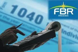 ایف بی آر نے کراچی میں غیر منقولہ جائیدادوں کی قیمت کا جائزہ لیا