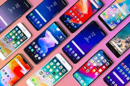 پاکستان نے موبائل فون کی درآمد کے لئے 119.22 ارب روپے ادا کیے