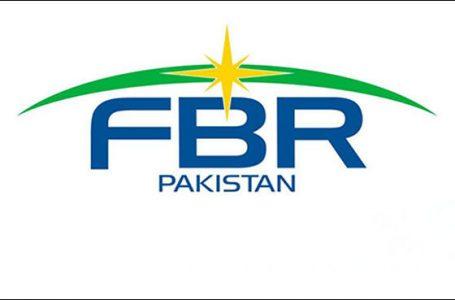 ایف بی آر کی جانب سے جاری اصلاحات کی بدولت پاکستان کے سرحد پار تجارتی انڈکس میں شاندار بہتری