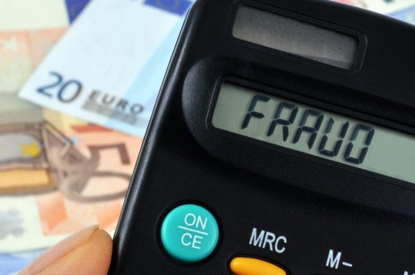 Sales Tax Fraud Unearths by FBR